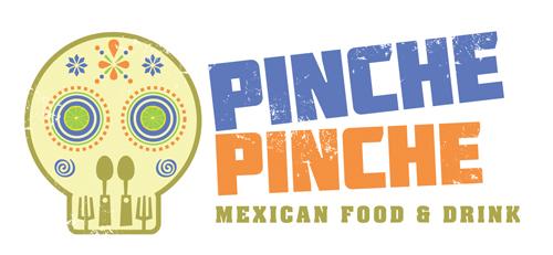 Gareth Coxon / Dot Design Pinche Pinche Branding