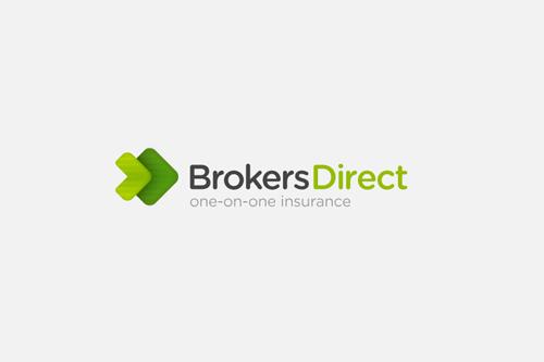 I'm Just Creative Brokers Direct Branding