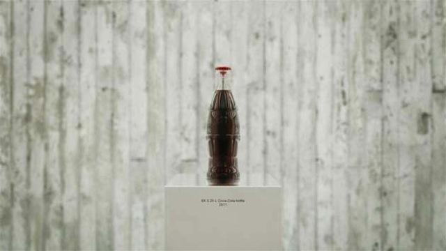 Coca Cola Animation Contest 1