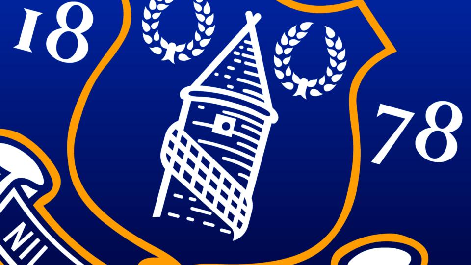Everton FC Logo Design