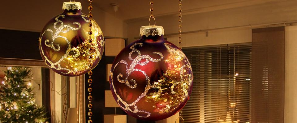 Take Time Off Over Christmas