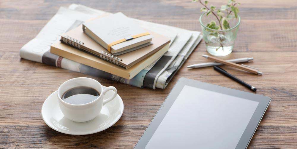 notebooks-ipad
