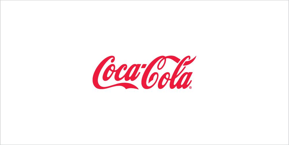 Coca Cola logo design