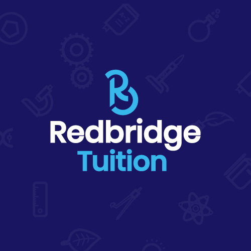 Redbridge Tuition Logo