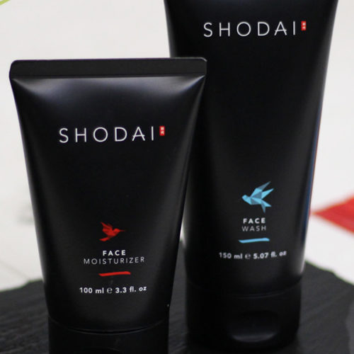 Shodai Product Tube