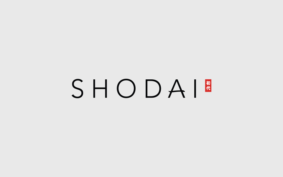 Shodai - Branding, Ecommerce, Web Design | Canny