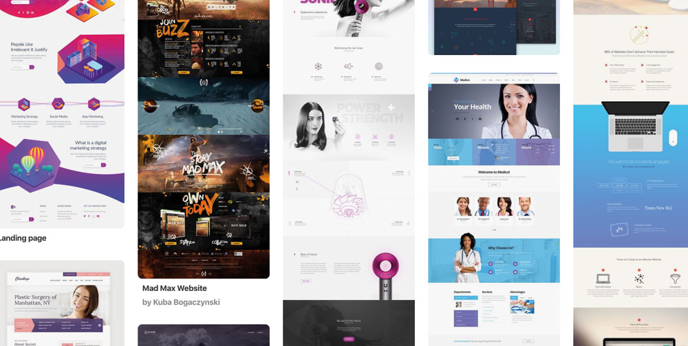 visual-website-discovery-session