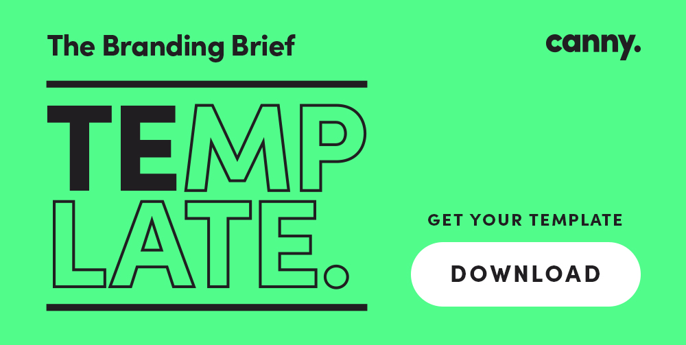 How To Write A Branding Brief Template Included Canny