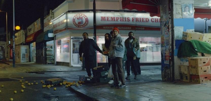 KFC cinema